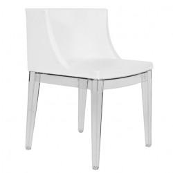 Cadeira em couríssimo